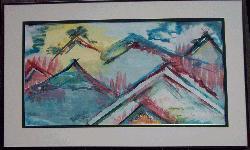 Mountain framed thumbnail